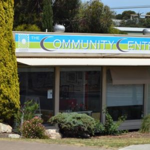 Alexandrina Connect - Goolwa Community Centre