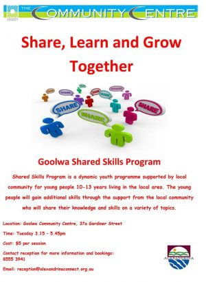 Goolwa-Shared-Skills-Program
